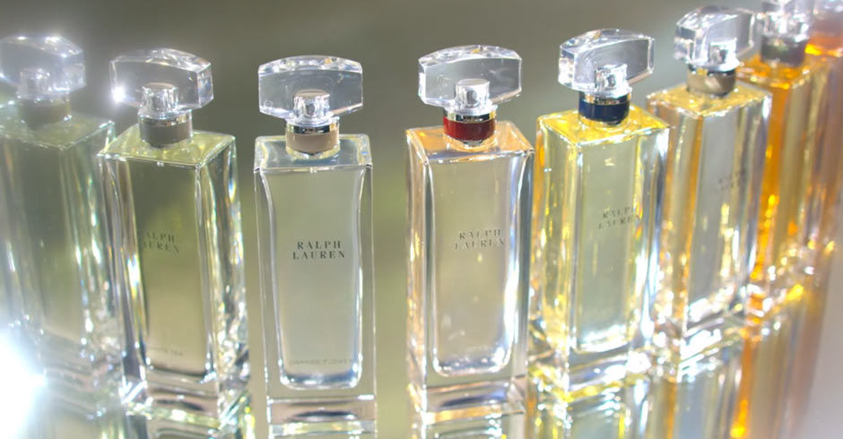 Video illustrates creative process behind Ralph Lauren Collection fragrances